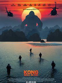 Kong Skull Island Stream German Hd